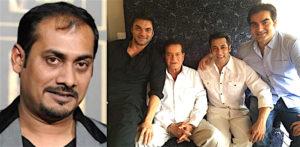 Abhinav Kashyap accuses Salman Khan & Family of Bullying f