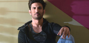 Actor Sushant Singh Rajput commits Suicide f