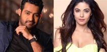 Actress Meera Chopra threatened with Abuse for not being a Junior NTR fan f
