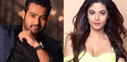 Meera Chopra shocked by Abuse for not being Junior NTR's fan