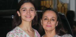 Alia Bhatt's mother Soni Razdan opens up about Nepotism