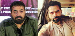 Anurag Kashyap: 'Painfully Difficult' to work with Abhay Deol