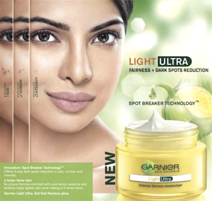 Are Skin Lightening Creams Still Used? - bollywood