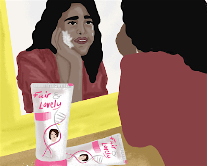 Are Skin Lightening Creams Still Used? - fair and lovely