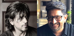 Arshad says SRK's latest picture can 'make any man turn Gay'