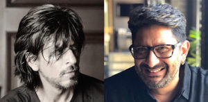 Arshad says SRK's latest picture can 'make any man turn Gay' f