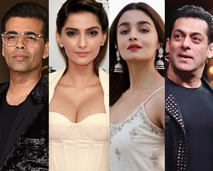Bollywood & Nepotism – A Never-Ending Relationship - top