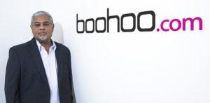 Boohoo Oasis को लॉकडाउन f के दौरान मुनाफे में उछाल के रूप में खरीदता है