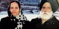 Canadian Indian & Wife Horribly Murdered in Punjab f