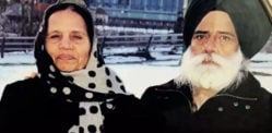 Canadian Indian & Wife Horribly Murdered in Punjab