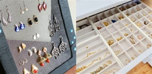 Desi Jewellery Storage Ideas & Hacks f-2