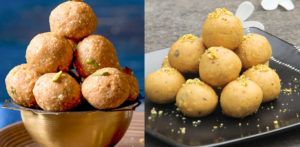 Different Types of Ladoo to Make at Home f