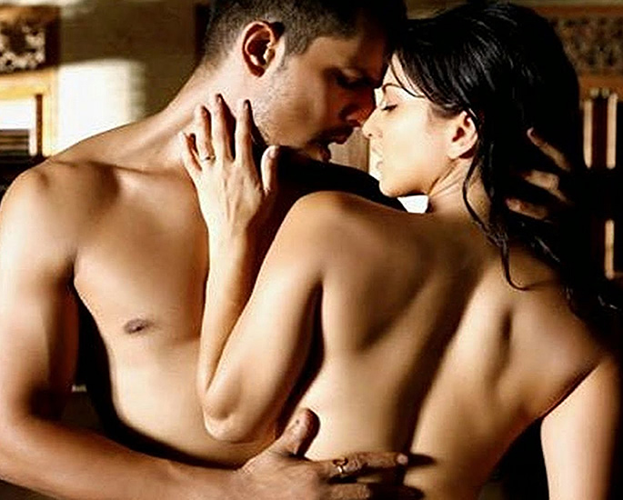 Does Virginity Still Matter to Indians - filmi