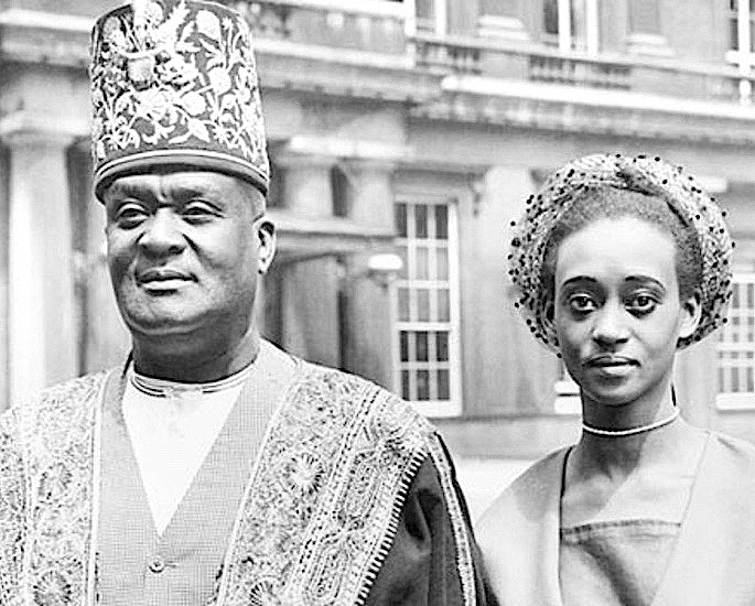 East African Asians: Independence & Africanisation - IA 5