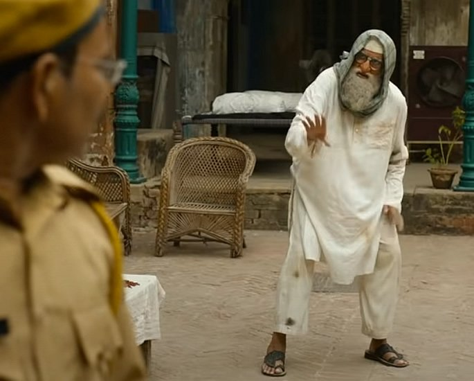 'Gulabo Sitabo' tells the Parable of Greed versus Love - Mirza