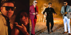 Guru Randhawa releases first-ever Spanish song with Pitbull