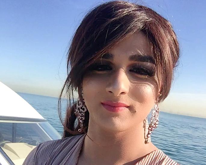 Hello Shabnam Shyraa Roy talks about Cybercrime Telefilm - IA 3