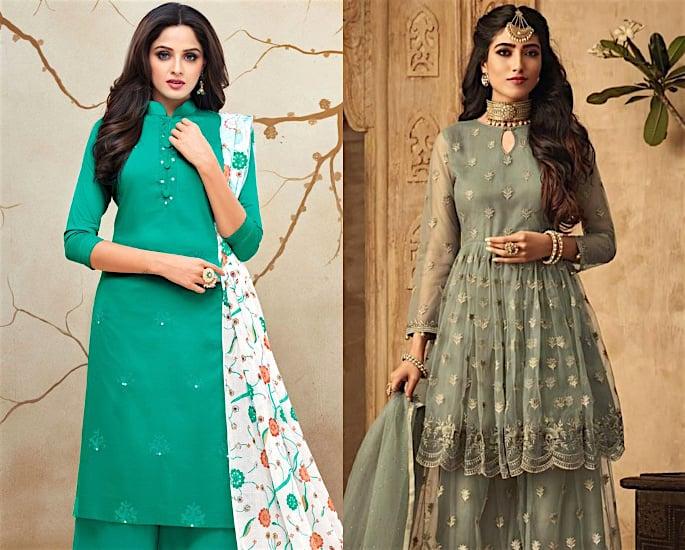 How Do I Wear a Salwar Kameez? - kameez