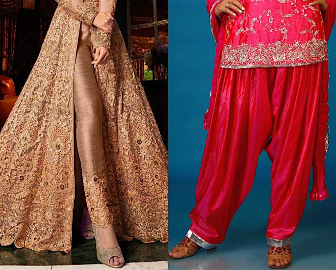 How Do I Wear a Salwar Kameez? - salwar