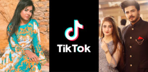 How much do Pakistani TikTok stars earn monthly? f