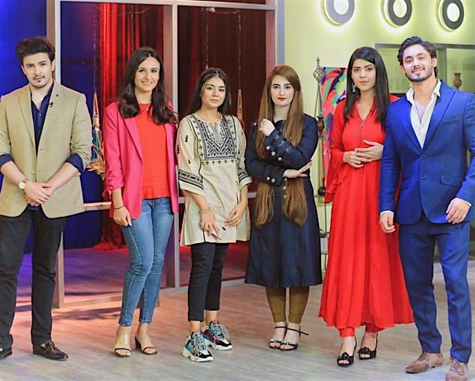 How much do Pakistani TikTok stars earn monthly? - stars