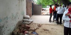Indian Couple Beaten to Death by Girl's Relatives f