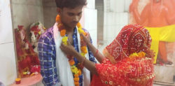 Indian Groom arrested for Second Marriage Attempt