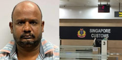 Indian Man jailed for Tourist Refund Scam in Singapore