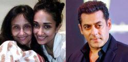Jiah's mother accuses Salman of Sabotaging Daughter's Case