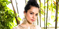 "Kangana slams Bollywood stars for ""deep-rooted"" Racism"