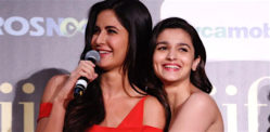 Katrina Kaif wants to Steal one thing from Alia Bhatt