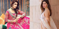 Mahira Khan says She would Marry Ayeza Khan if she Could