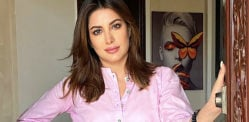 Mehwish Hayat: The Voice of the Nation 2028?