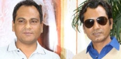 নওয়াজউদ্দিন সিদ্দিকীর ভাই ভাইয়ের বিরুদ্ধে যৌন হয়রানির অভিযোগ করেছেন