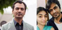 نوازالدین صدیقی کی بھانجی ساشا: 'میں سب کو جیل بھیجوں گا'