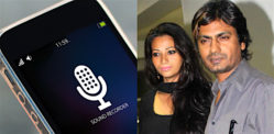 Nawazuddin Siddiqui's wife Aaliya leaks phone conversation