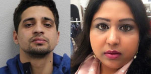 Obsessed Man jailed for stabbing Ex-Partner & Baby Son f