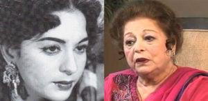 ਪਾਕਿਸਤਾਨੀ ਅਦਾਕਾਰਾ ਸਾਬੀਹਾ ਖਾਨੁਮ ਦੀ 84 ਸਾਲ ਦੀ ਉਮਰ ਵਿੱਚ ਮੌਤ ਹੋ ਗਈ