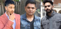 Rishi Rich, Jagtar & Rush Toor on 'Das De Tu' & Music