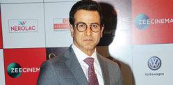 '100 குடும்பங்களை' ஆதரிப்பதற்காக தான் 'விஷயங்களை விற்கிறேன்' என்று ரோனிட் ராய் கூறுகிறார்