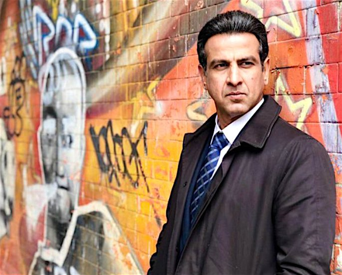 Ronit Roy says he is 'Selling Things' to support '100 families' - suit