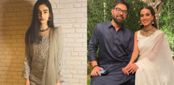 Saheefa Jabbar fought with Iqra Aziz & Yasir Hussain?