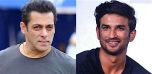 Salman Khan requests his Fans to stand with Sushant's Fans f