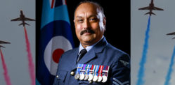 Shiv Chand talks RAF Career, Diversity & Innovation