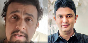Sonu Nigam calls T-Series Boss India's 'Music Mafia' f