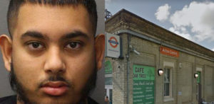 Teenager lured Boy before Stabbing and Robbing Him f