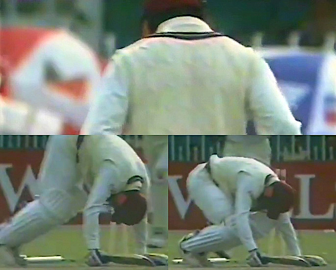 Top 6 Unplayable Deliveries by Pakistani Bowlers - IA 3