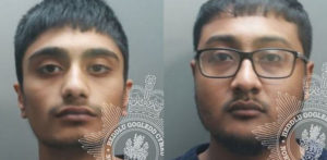 Two Men jailed for attempting to Smuggle Drugs into Prison f