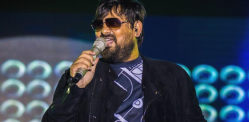 Wajid Khan of Sajid-Wajid dies of Cardiac Arrest