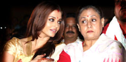 What does Jaya think about Daughter-in-Law Aishwarya?
